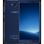 SmartPhone - CUBOT A5, 4G, 5.5 FHD IPS, 3+32GB, Albastru