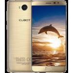 SmartPhone - CUBOT A5, 4G, 5.5 FHD, 3+32GB, Auriu