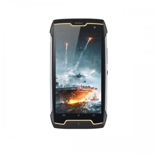 CUBOT KING KONG CS, Rezistenta IP68, Android 10, Negru - SmartPhone