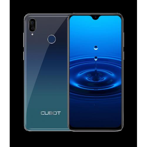 Seria R - Cubot R15 PRO, 6.26 HD+, 3+32GB, Android 9, Gradient+Husa +Folie