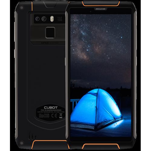CUBOT KING KONG 3, Rezistenta IP68 - Resigilat - SmartPhone