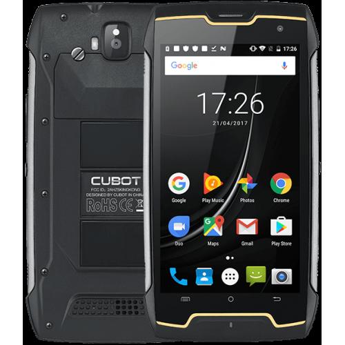SmartPhone - CUBOT KING KONG, Rezistenta IP68