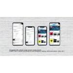 CUBOT MAX 2, 4G, 6.8 HD, 4+64GB, Gradient +Husa +Folie