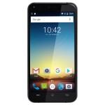 SmartPhone - Telefon Mobil CUBOT Manito, Dual SIM 4G, 5 HD IPS, 4Core 1.3 GHz, 3GB + 16GB, Camera 13 MPx, Android 6.0, Certificat GMS, Negru +BONUS: Husa Silicon si Folie Plastic