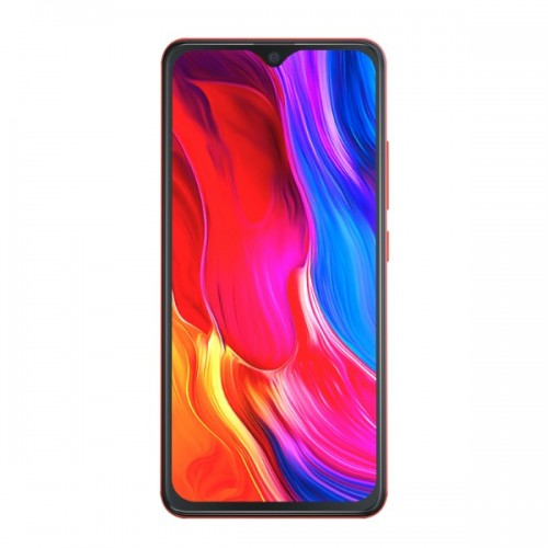 CUBOT NOTE 7, 5.5, 2+16GB, Android 10, Rosu +Husa +Folie - Seria Note