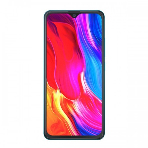 CUBOT NOTE 7, 5.5, 2+16GB, Android 10, Verde +Husa +Folie - Seria Note