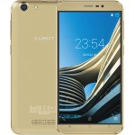Resigilate - CUBOT NoteS, Dual SIM 3G, 5.5 inch HD IPS, 4Core, 2+16GB, Auriu, BUNDLE (Husa si Folie)- CA NOU