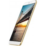 SmartPhone - SmartPhone CUBOT NoteS, Dual SIM 3G, 5.5 inch HD IPS, 4Core, 2+16GB, Android 6.0, Alb (include Husa Transparenta)
