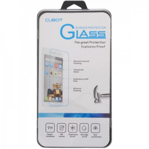 Folie CUBOT Sticla Securizata 9H pentru Telefon Mobil Cubot X18 PLUS