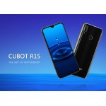 Cubot R15, 6.26 HD+, 2+16GB, Android 9, Verde +Husa +Folie