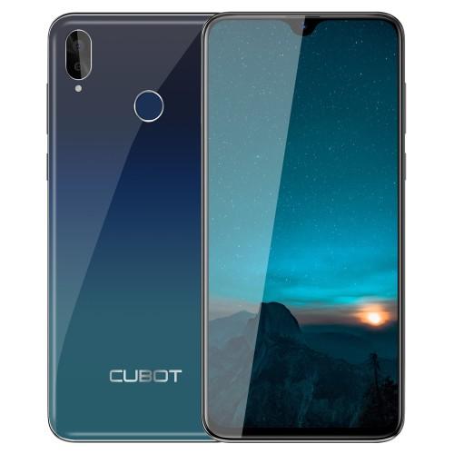 Seria R - Cubot R15, 6.26 HD+, 2+16GB, Android 9, Aurora +Husa +Folie