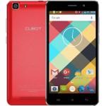 SmartPhone - SmartPhone CUBOT Rainbow, Dual SIM, 3G, 5 HD IPS, Quad Core 1.3 GHz, 1GB DDR3, 16GB Flash, 13 MPx, Certificat GMS, Android 6.0, LED Notificare (Verde), Rosu + BONUS: Carcasa Transparenta si Folie Plastic