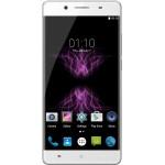 SmartPhone - SmartPhone CUBOT X17 Dual SIM, 4G, 5.0 FHD IPS-NEO, Quad Core 1.3 GHz, 3GB DDR3, 16GB Flash, 16 MPx, Alb + BONUS Husa Flip si Folie Sticla 9H