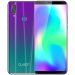 Seria X - CUBOT X19, 4G, 5.93 FHD+, 4+64GB, Android 9, Gradient +Husa +Folie