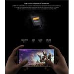 Seria X - CUBOT X19, 4G, 5.93 FHD+, 4+64GB, Android 9, Negru +Husa +Folie