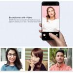 CUBOT X19, 4G, 5.93 FHD+, 4+64GB, Android 9, Negru +Husa +Folie