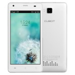 SmartPhone - Telefon Mobil CUBOT ECHO, Dual SIM 3G, 5 HD IPS (Incasabil), 4Core 1.3 GHz, 2GB + 16GB, Camera 13 MPx, Audio si Boxe KTS, Android 6.0, LED Notificare (Albastru), Certificat GMS, Alb +BONUS: Husa Silicon si Folie Plastic