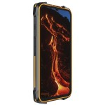 Telefon Mobil Cubot KING KONG 5 PRO, Dual SIM, 64GB, 4GB RAM, 4G, Negru/Portocaliu - SmartPhone