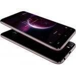 SmartPhone - Telefon Mobil Cubot Magic, 5.0 inch IPS HD, Quad Core, 3GB+16GB, Dual Camera 13+2 MPx, Android 7.0, Roz-Auriu