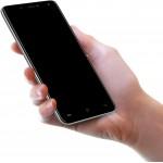 SmartPhone - Telefon Mobil Cubot Rainbow 2, Negru +BONUS: Carcasa Transparenta si Folie Plastic