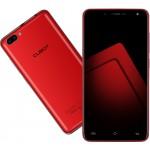 SmartPhone - Telefon Mobil Cubot Rainbow 2, Rosu +BONUS: Carcasa Transparenta si Folie Plastic
