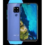 Telefon Cubot P30, 6.3 FHD+, 4+64GB, Android 9, Albastru (include Husa Silicon si Folie)