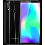 Seria X - CUBOT X19, 4G, 5.93 FHD+, 4+64GB, Android 8.1, Negru +Husa +Folie