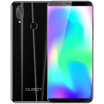 CUBOT X19, 4G, 5.93 FHD+, 4+64GB, Android 9, Negru +Husa - Resigilat - Resigilate
